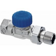"HEIMEIER radiátorový ventil samotížný DN 15-1/2"" přímý 2242-02.000"