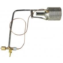 MEVA Plynový spirálový hořák 70 kW PB s termopojistkou 2265