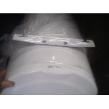 VÝPRODEJ Boiler Leov 100L pro ohřev vody s objemem 100 litrů, svislý PROMÁČKLÝ-POŠKODENÝ, POŠKOZENÁ KRABICE