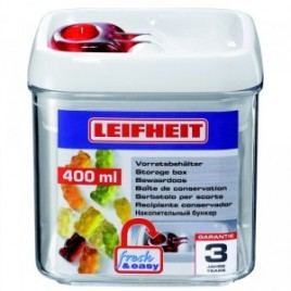 LEIFHEIT Dóza na potraviny Fresh and Easy 400ml 31207