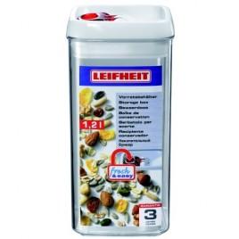 LEIFHEIT Dóza na potraviny Fresh and Easy 1200ml 31210