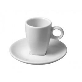 BANQUET Šapo Espresso šálek a podšálek 60ml 324VA