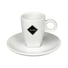 BANQUET Šapo Espresso hrníček, dekor Rioba 324VAD