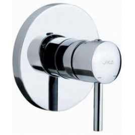 JIKA MIO sprchová podomítková baterie, chrom H3307160040001