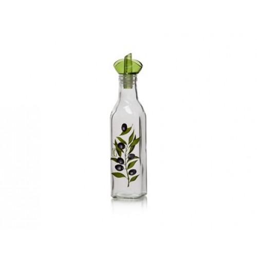 BANQUET Láhev na olej Olive, dekorovaná 250 ml 34151226