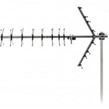 SENCOR SDA-611 4G DVB-T2 Venkovní anténa 35051700