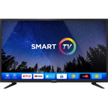 SENCOR SLE 43FS600TCS SMART TV LED televize 35052094