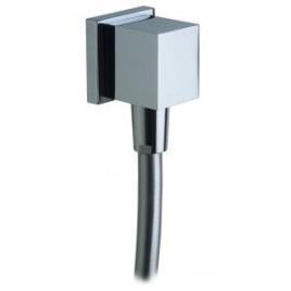 """Jika CUBITO připojení sprchové hadice, 1/2"""", chrom H3634200040201"""