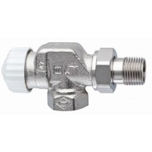 "HEIMEIER radiátorový ventil V-exact II DN 10-3/8"" axiální 3710-01.000"