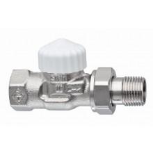 """HEIMEIER radiátorový ventil V-exact II DN 20-3/4"""" přímý 3712-03.000"""