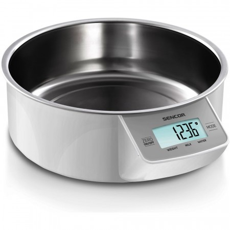 SENCOR SKS 4030WH kuchyňská váha 40026627