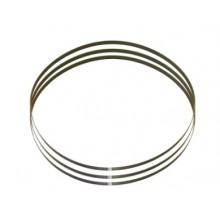 GÜDE bimetalový pilový pás z legované oceli pro pilu MBS 125 V