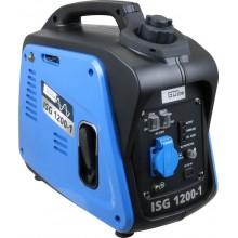 GÜDE ISG 1200-1 Invertorový generátor 40719