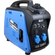 GÜDE ISG 2000-2 Invertorový generátor 40720