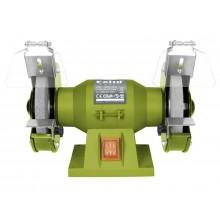 EXTOL CRAFT bruska stolní dvoukotoučová 150W 410120