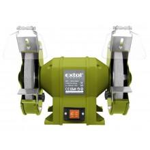 EXTOL CRAFT bruska stolní dvoukotoučová 350W 410130