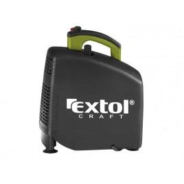 EXTOL CRAFT kompresor bezolejový 1100W 418100