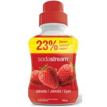 SODASTREAM Sirup Jahoda 750 ml 42002798