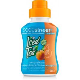 SODASTREAM Příchuť Ledový čaj Broskev 500ml 42003271