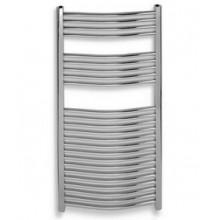 NOVASERVIS koupelnový radiátor oblý 450 x 1200mm chrom 450/1200,0