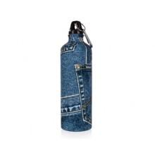 BANQUET Sportovní láhev 0,75L Rock Jeans 4810A302