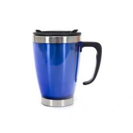 BANQUET Cestovní hrnek Avanza 460ml modrá 48TPS9012B