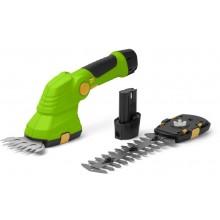 FIELDMANN FZN 5101-A Akumulátorové nůžky na trávu a keře 50003638