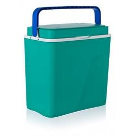 VETRO-PLUS Chladící box 25 L zelený 5054010G