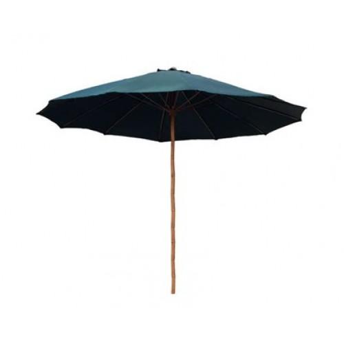 HAPPY GREEN Bambusový slunečník 300 cm 50EWU012DG
