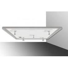 ROLTECHNIK Nožičky k akrylátovým vaničkám FLAT 5139200