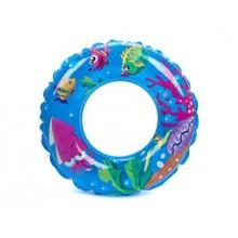 Nafukovací kruh SEA Fish 51JL047021NPF