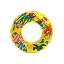 VETRO-PLUS Nafukovací kruh SEA Fish 51JL047044NPF