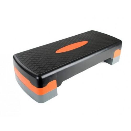 SPORTWELL Aerobic step 68x28x10 cm 52IR97301SW