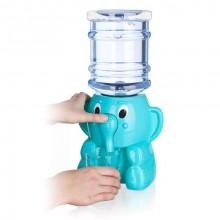 BANQUET Nápojový zásobník 2,25 L SLON, modrý 5510215