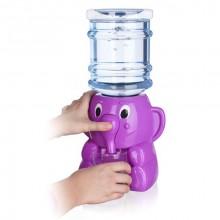 BANQUET Nápojový zásobník 2,25 L SLON, fialový 5510215E