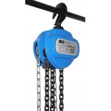 GÜDE řetězový kladkostroj 1000 kg 55103
