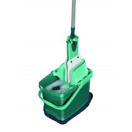 LEIFHEIT Sada COMBI Clean Twist mop+vědro 55356