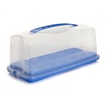 BANQUET Podnos plastový s poklopem 557423