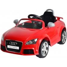 BUDDY TOYS BEC 7121 Elektrické auto Audi TT 57000544
