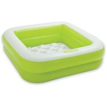 INTEX Bazén Play Box, zelený 57100NP