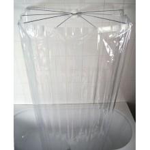 SAPHO RIDDER 58200 OMBRELLA skládací sprchová kabina, 100x70cm, průhledná