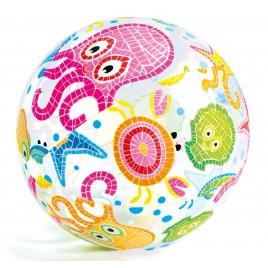 INTEX Nafukovací míč oceán59040NP