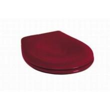 KERAMAG Kind WC sedátko s poklopem červená 573337000
