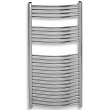 NOVASERVIS Koupelnový radiátor 450x1600mm - chrom/oblé 450/1600,0