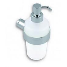 NOVASERVIS METALIA 2 dávkovač mýdla chrom/sklo 6255,0
