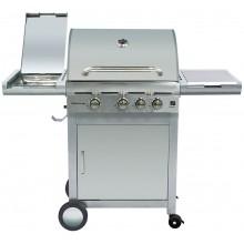 G21 Gril California BBQ Premium line, 4 hořáky 6390305