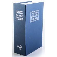G21 Trezor kniha 180 x 115 x 55 mm 6392209