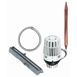 HEIMEIER termostatická hlavice K s příložným čidlem včetně příslušenství 6402-00.500