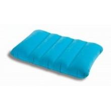 INTEX Dětský polštářek 43 x 28 x 9 cm, modrý 68676