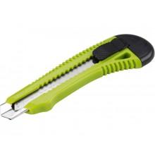 EXTOL CRAFT nůž ulamovací s kovovou výztuhou, 18mm 80036